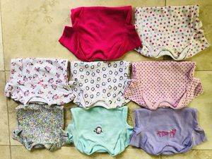Baby Girl 3-6 Month onesies for Sale in Payson, AZ