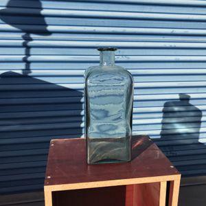 Large Glass Vase for Sale in Riverside, CA