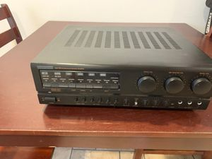 ProAcoustics KA-703 professional karaoke amplifier for Sale in Los Angeles, CA