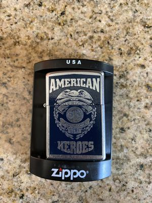 Zippo for Sale in Western Springs, IL