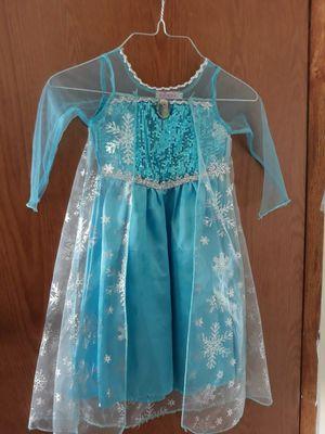 Elsa dress for Sale in Smithfield, NC