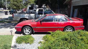1989 Honda prelude for Sale in Lemoore, CA