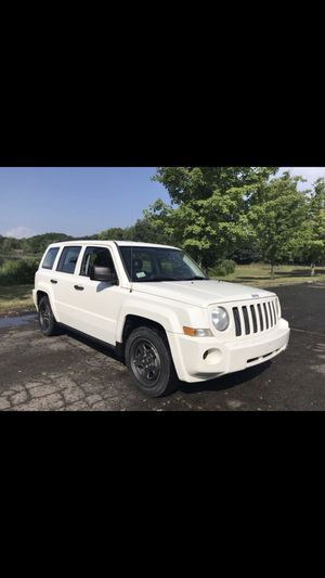 2008 Jeep Patriot sport for Sale in Southbury, CT