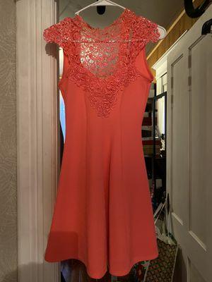 Hot pink dress for Sale in Longmeadow, MA