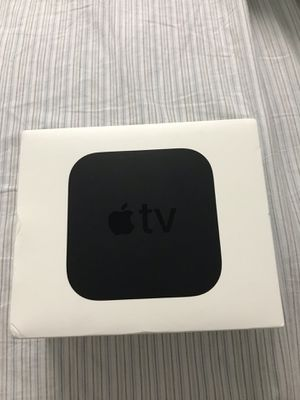 Apple TV-32 GB for Sale in Pine Hills, FL