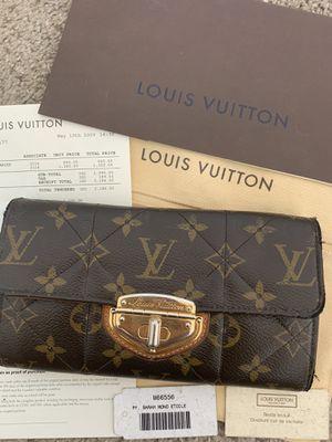 Louis Vuitton Sarah Etoile monogram wallet for Sale in Temecula, CA