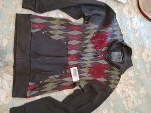 Men's lot of clothing name brands, boss, michael kors, puma, adidas for Sale in Mamaroneck, NY