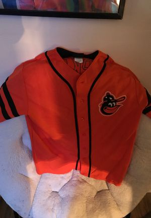Cal Ripken Cooperstown collection size adult M for Sale in Merritt Island, FL