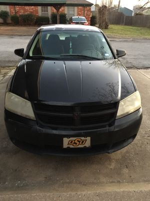 Golden Auto Sale and lease. 2008 Dodge Avenger w/197k miles $2500 for Sale in Tulsa, OK