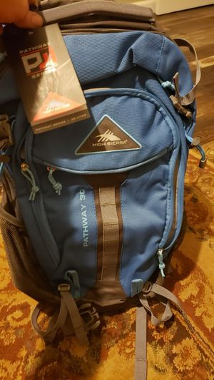 High Sierra Pathway 30 Hiking Backpack (I have 3) for Sale in McDonough, GA