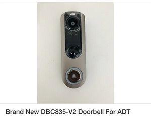ADT Doorbell Camera for Sale in Union City, GA