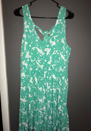 Little mermaid dress hot topic for Sale in Trivoli, IL