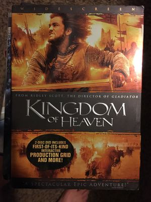 Kingdom Of Heaven for Sale in Midwest City, OK