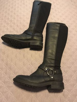 Nine West boots size 7,5 for Sale in Huntington Beach, CA