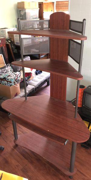3 Tier Desk for Sale in Austin, TX