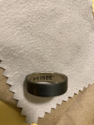 Men's sterling silver ring for Sale in Los Angeles, CA