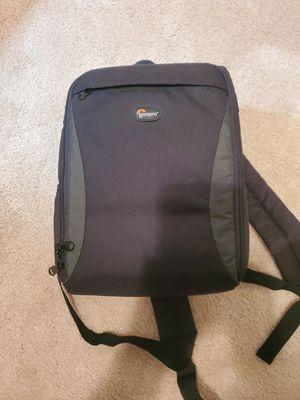 Lowepro Camera backpack Format BP150 for Sale in Spotsylvania Courthouse, VA