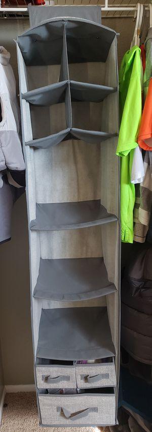 Closet organizer for Sale in Norco, CA