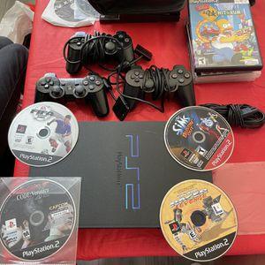 PS2 for Sale in Miami, FL
