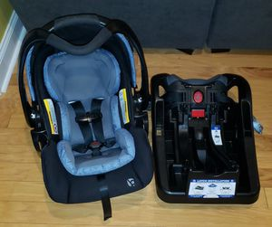 Baby Trend Infant Carseat for Sale in Harvest, AL