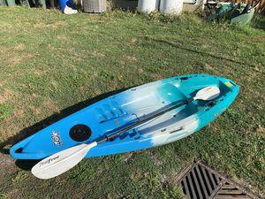 Move feelfree kayak for Sale in Monroe, WA