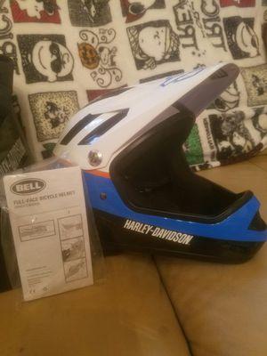 Harley-Davidson kids motorcycle/dirt bike helmet for Sale in St. Louis, MO