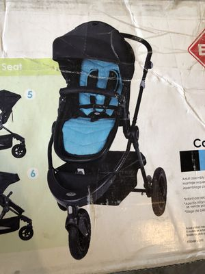 Baby trend stroller in a box for Sale in Denver, CO