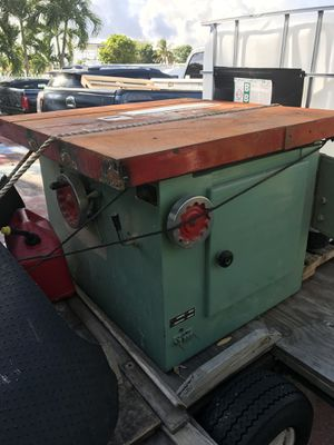 Table saw for Sale in Hialeah, FL