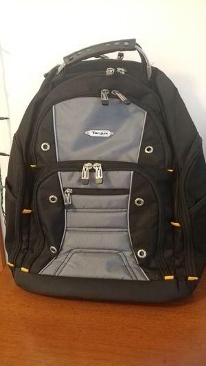 TargusII Laptop/ Tablet/ Backpack for Sale in Lunenburg, MA