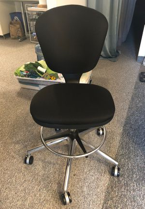 Tall Office/ Receptionist Chair for Sale in Portland, OR
