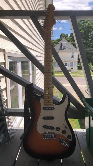 Electric Guitar for Sale in Waverly, NY