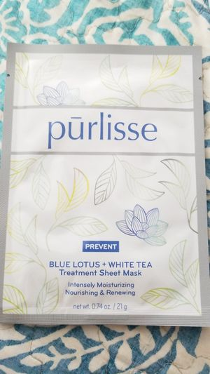 Purlisse face mask for Sale in Tampa, FL