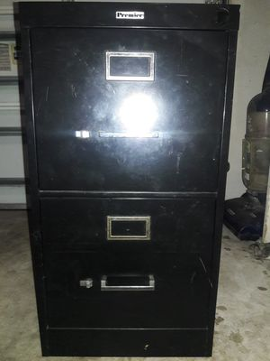 File cabinet for Sale in Pompano Beach, FL