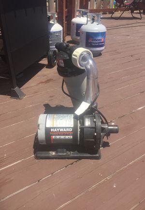Hayward pool pump for Sale in San Diego, CA