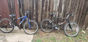 BIKES!!!!! for Sale in Carrollton, TX