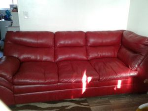 Red Couches for Sale in Salt Lake City, UT