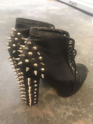 Studded Heels for Sale in San Rafael, CA