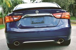 2015Nissan Maxima/SR. FWDWheels. for Sale in Sioux Falls, SD