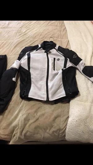 Motorcycle gear for Sale in Round Rock, TX