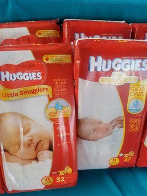 newborn huggies for Sale in Chula Vista, CA