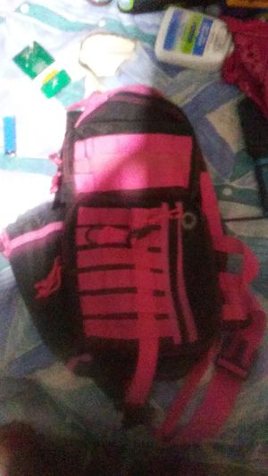 Conceal and carry backpack hurry for Sale in Valley Center, KS