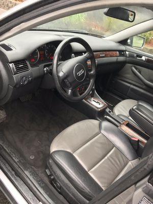 2003 Audi allroad for Sale in Auburn, WA