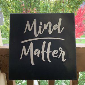 Mind/Matter Home Decor for Sale in Salem, OR