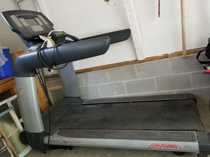 Lifefitness Gym Treadmill for Sale in Chester, VA