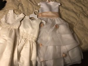 Flower girl dress for Sale in Wantagh, NY