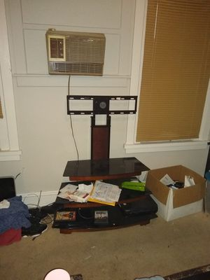 3 Level TV STAND with Mount for Sale in Philadelphia, PA