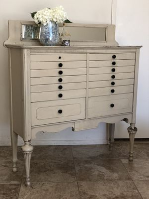 Antique Dental Cabinet for Sale in Fullerton, CA