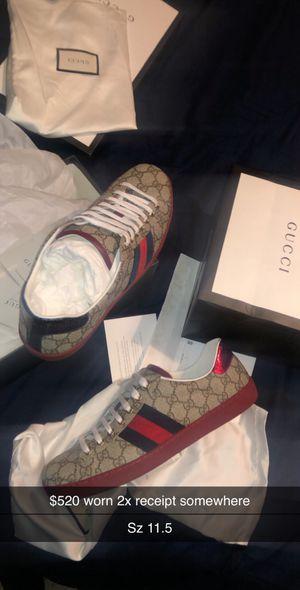 Gucci GG Supreme for Sale in Nashville, TN