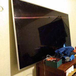 65in Samsung Smart Tv for Sale in Chandler, AZ
