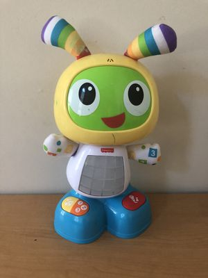 Singing, dancing, interactive kids/baby toy for Sale in St. Louis, MO